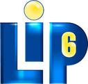 Logo LIP6