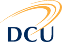 Logo Dublin City University