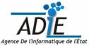 Logo Agence de l'informatique de l'etat