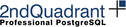 2nd Quadrant Logo