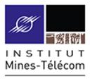 Mines Télécom Logo
