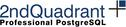 2nd Quadrant Logo